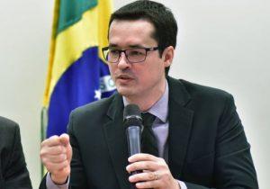 Políticos pressionam Conselho do MP sobre caso Dallagnol
