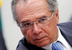 Ministros cobram de Guedes recursos para programas