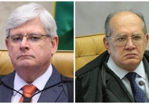 Janot e Gilmar com escolta, PSB quer filiação de prefeitos e outros bastidores