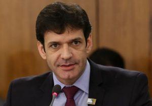 Brasil e OCDE, ministro balança no cargo e outros bastidores