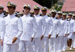 Sem avanço no Sisfrom da Amazônia Azul, Marinha boia na fiscalização
