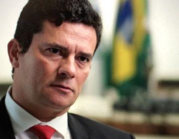 Delegados da PF mostram insatisfação com gestão de Sérgio Moro