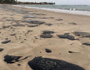 PSB cobra Governo sobre óleo no litoral Nordeste