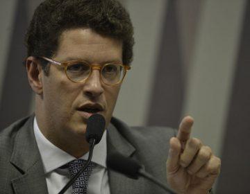 Manchas de óleo: Salles dará explicações em Comissão no Senado