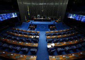 Assessores da Economia são barrados no Senado