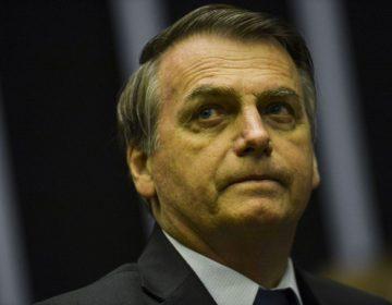 Grupo de Bolsonaro leva não de Eymael