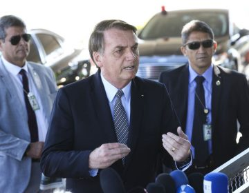 PSL terá debandada de parlamentares com saída de Bolsonaro