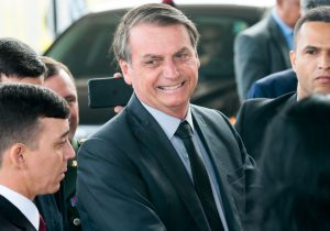 Nasce o APB, novo partido de Bolsonaro
