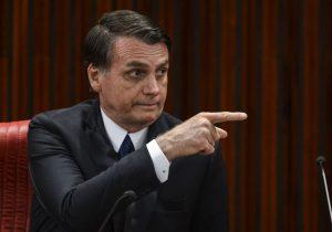 Bolsonaro aposta nos ruralistas para aprovar GLO no campo