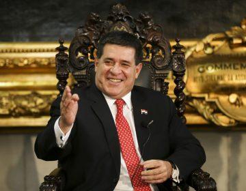 PF mira Cartes e acerta na maior fabricante de cigarros do Paraguai
