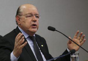Reforma Tributária relatada por tucano ganha força no Planalto