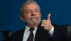 Lula não vai pedir impeachment de Bolsonaro