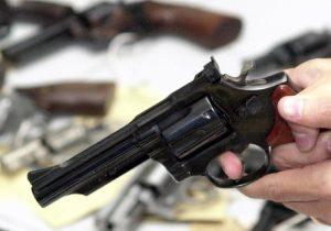 Cresce a compra de armas no Brasil