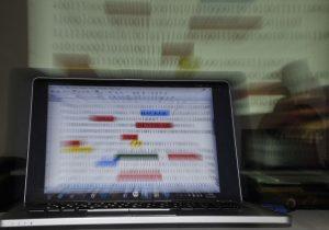 Redes do Governo entram na mira de hackers