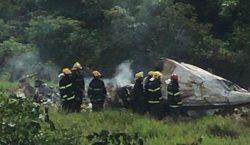 Brasil registrou 121 acidentes aéreos em 2019, com 48 mortes