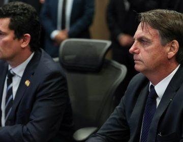 Bolsonaro deve trocar comando da PF