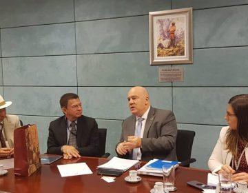 Embaixador da ONU no Brasil vai visitar Macapá