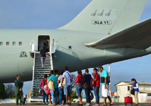 Venezuelanos continuam a imigrar para Brasil