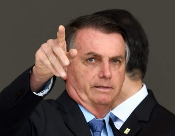 Edição de Decretos no primeiro ano Bolsonaro cresceu 26%