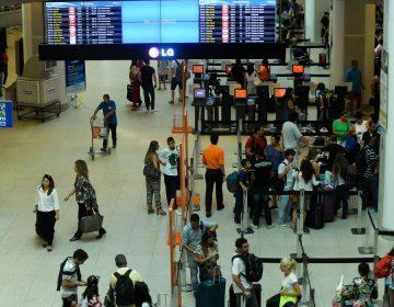 ANVISA sem fiscais nos aeroportos aumenta tensão de brasileiros