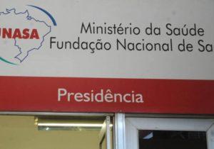 MDB tenta emplacar nome na Funasa