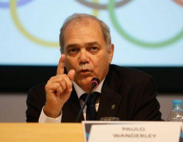 COB prepara grande evento do esporte em Brasília