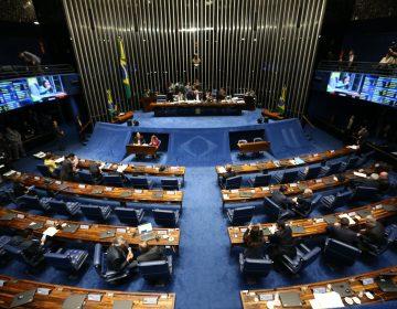 Conselho de Ética segura investigações contra senadores