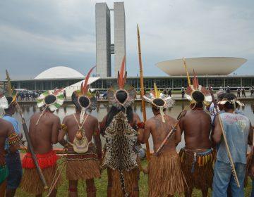 DPU manifesta preocupação com mudanças na proteção dos índios