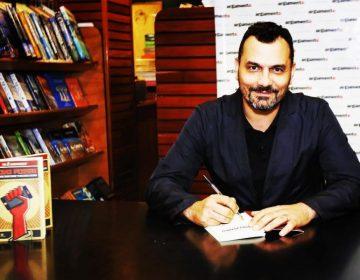 Ale Youssef é cotado para vice de Covas em SP