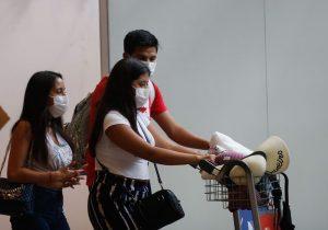 Pandemia do coronavírus pode prejudicar manifestações pró-Governo