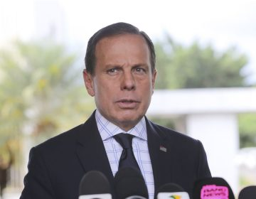 Pacote Dória aparece como contraponto a Bolsonaro 2022