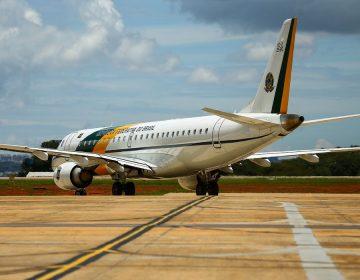 Decreto sobre voos em jatos da FAB não traz novidades