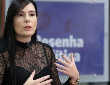 Delegada bolsonarista com chance na Prefeitura do Recife