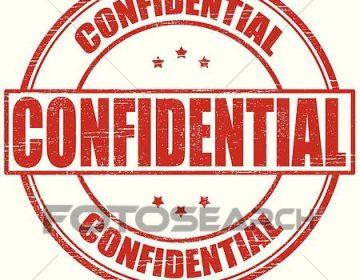 Protegido: BOLETIM CONFIDENCIAL