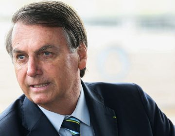 Bolsonaro tenta fechar com Centrão para evitar impeachment
