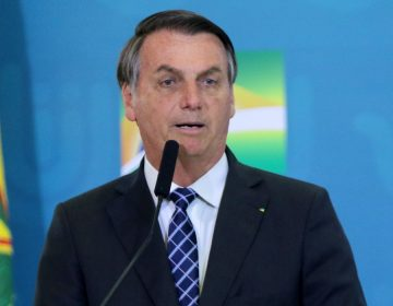Bolsonaro é cercado por oposição, Legislativo, governadores e STF