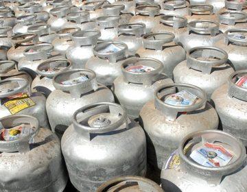 Estados podem sofrer com desabastecimento de gás