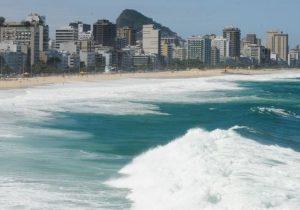 Rio tem mais de 40 hotéis fechados