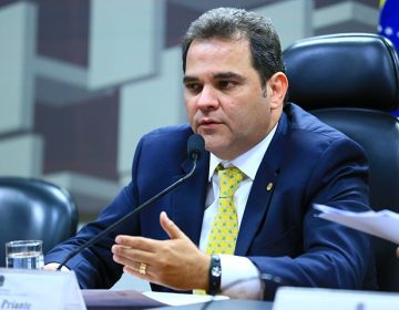 Deputado propõe criar Força Nacional de Saúde para combater pandemia