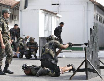 Militares do Piauí repudiam ameaças de prisão por decreto