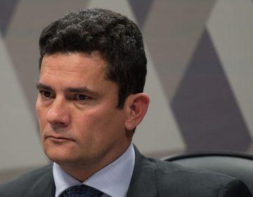 Presidente reclama de atuação de Moro no Congresso