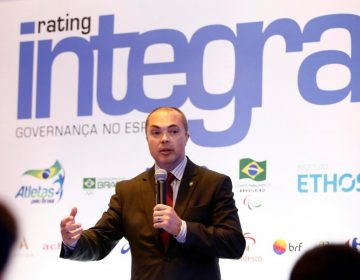 COB negocia adiamento de contratos para Olimpíada
