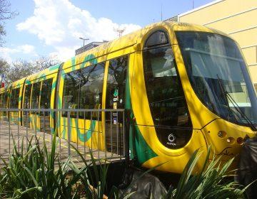 VLT de Brasília entra nos trilhos até 2022