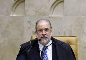 Advogados criminalistas são contra nomeação do PGR para STF