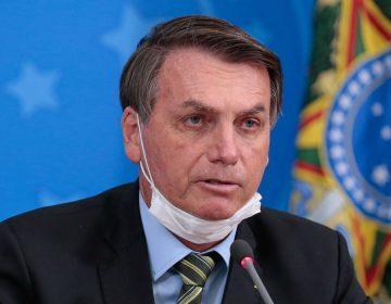 FENAPEF apoia ações de Bolsonaro