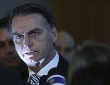 Bolsonaro tenta consolidar governabilidade que até hoje não alcançou