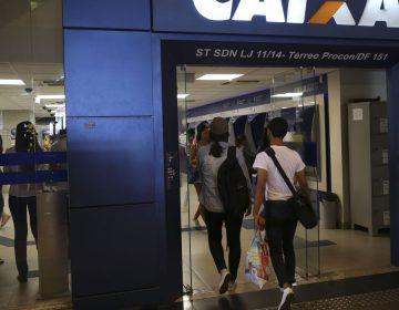Funcionários informam Caixa sobre contágios no atendimento do Auxílio