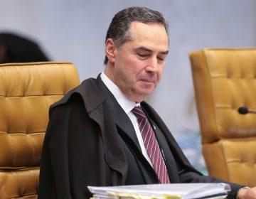 Barroso vai assumir TSE com desafio de manter eleição
