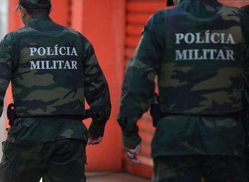 PM do Piauí prende motoristas de prefeitura com R$ 500 mil