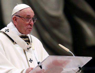 Bolsonaristas atacam até o Papa, que defendeu a imprensa